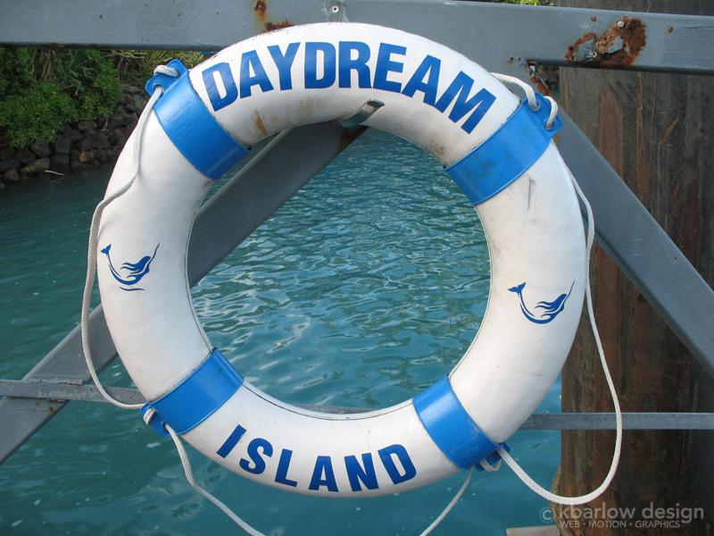 Daydream Island, Australia