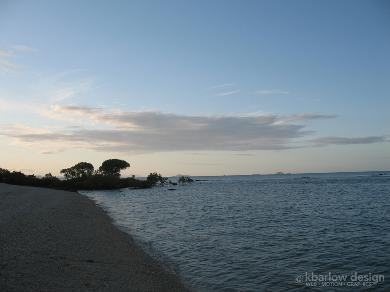Daydream Island, Whitsundays, Australia