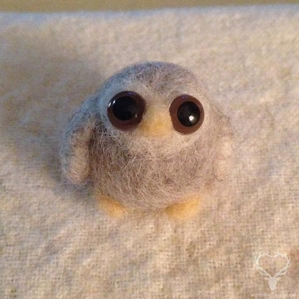 grey-owl