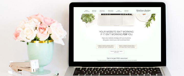 Announcing a new site design!