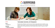 Simmons Financial Planning
