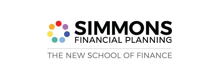 simmons financial planning logo