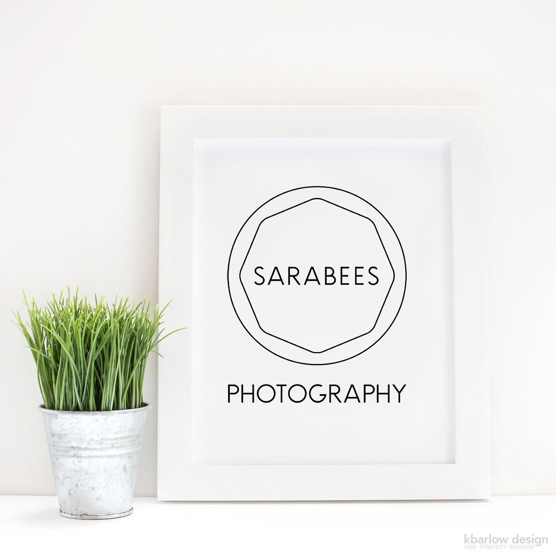 Client Feature: SaraBees | kbarlowdesign.com